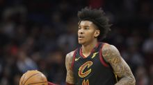 AP source: Cavs trading Porter to Rockets for future pick