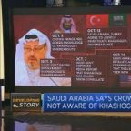 Saudi Arabia calls Khashoggi killing 'grave mistake,' say...