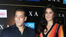 Katrina Kaif gets possessive about Salman Khan: Please leave him for me