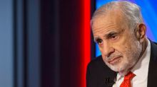 Activist Icahn gains control of board in proxy fight at SandRidge Energy