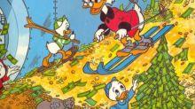 Un único acertante del Euromillones en Mayorga (Valladolid) se lleva 144,5 millones de euros