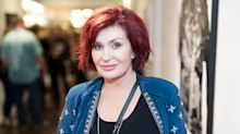 Sharon Osbourne backtracks on her claims she sacked assistant following a house fire