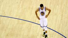 Stephen Curry's still thinking about his costly Game 7 turnover