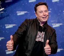 Dogecoin rises on eve of Elon Musk's SNL appearance