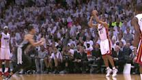 Battier Heats Up