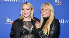 Dina Lohan, Lindsay Lohan's mom, files for bankruptcy, citing more than $1.5M in debt