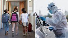 Warning over 'silent' coronavirus super spreaders