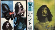 被喻為木村拓哉「盛世美顏」經典  97年電視劇《Gift》去年解禁
