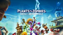 EA and PopCap's Wackiest Shooter Franchise Grows With Plants Vs. Zombies: Battle for Neighborville