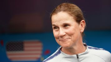 USA left alone to fight European domination of women's World Cup