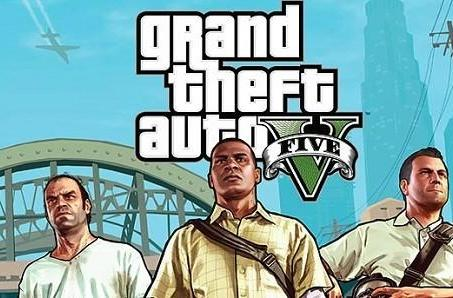Grand Theft Auto 5 starts its engines with 'The Official Trailer'