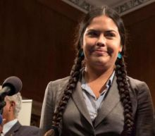 TSA issues apology to Native American woman who had braids pulled by agent