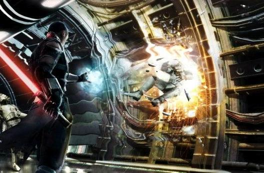 Force Unleashed grips Writers Guild video game award