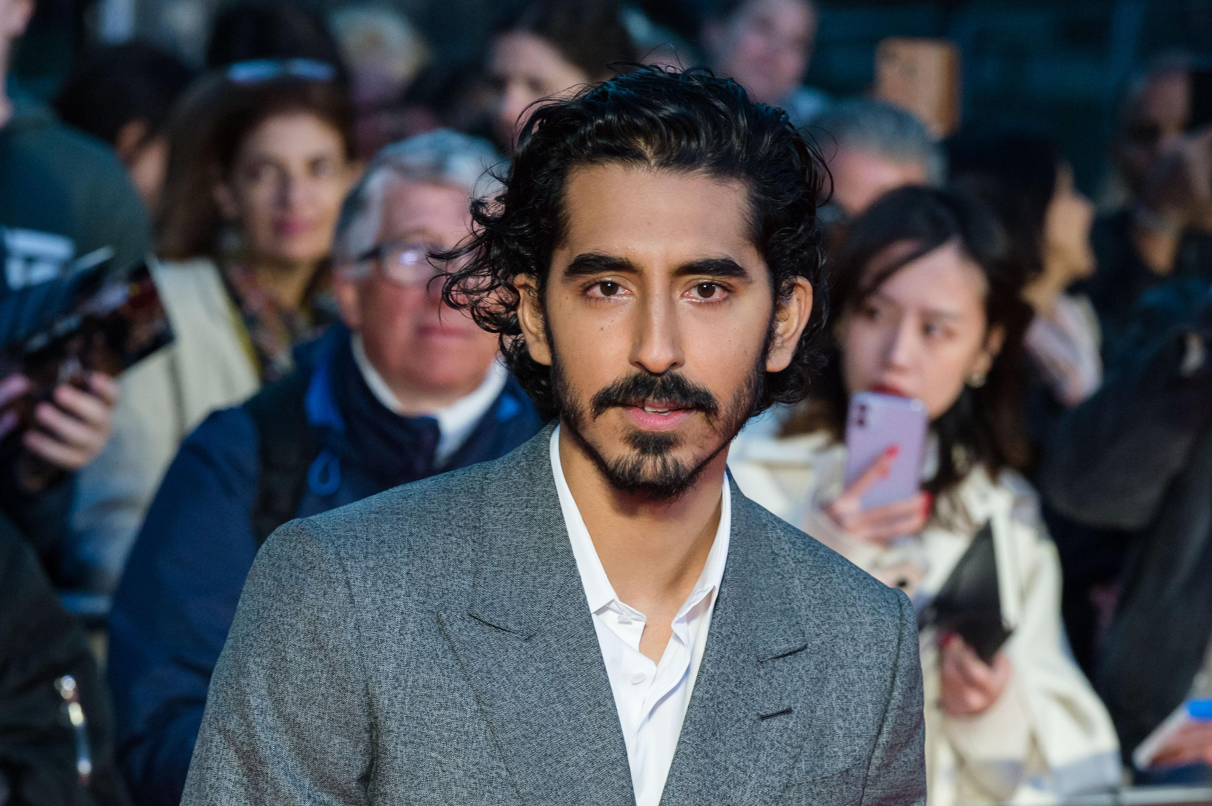 Dev Patel 'so proud' of 'Skins' co-stars and their Hollywood success