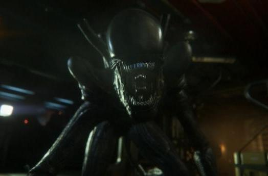 Joystiq Streams: First date with hard mode in Alien: Isolation