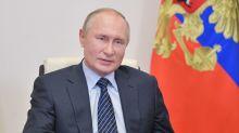 Pashinián pide a Putin iniciar consultas sobre la seguridad de Armenia