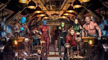 Guardians of the Galaxy line-up may change after Vol. 3