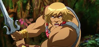 Kevin Smith promises new 'He-Man' won't ruin your childhood