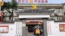 From zero to hero: Italy's Chinese help beat coronavirus