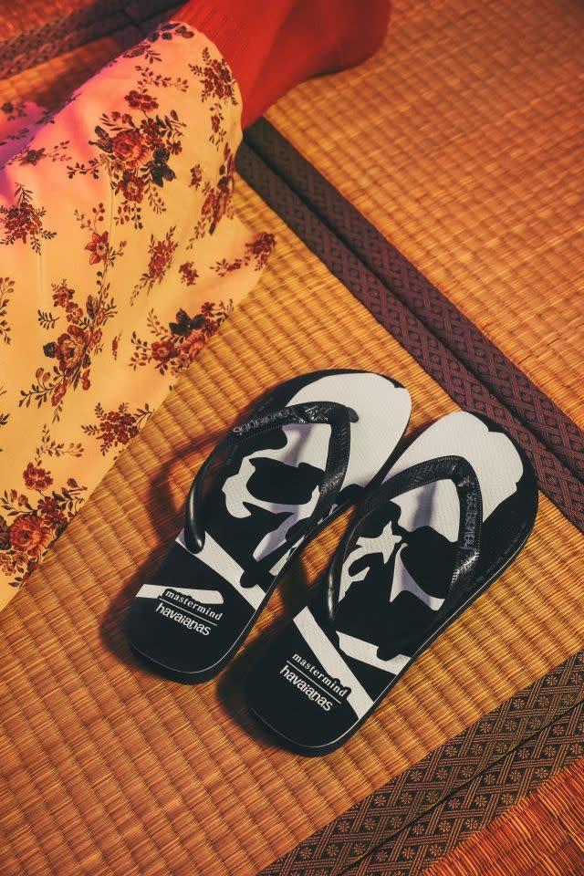 havaianas couple slippers