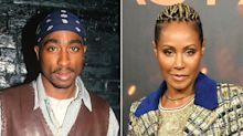 Jada Pinkett Smith Shares Unreleased Tupac Shakur Poem on What Would Have Been His 50th Birthday