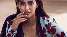 Sonam Kapoor looks flawless in her latest Vogue photoshoot