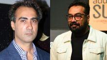 Ranvir Shorey On His Twitter Spat With Anurag Kashyap: It Was A Minor Misunderstanding