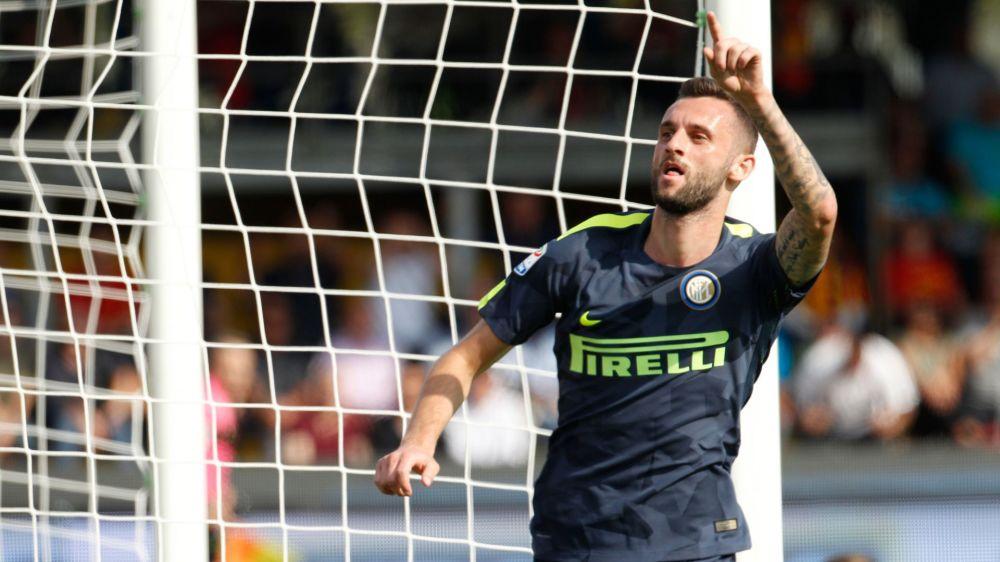 Inter, Brozovic verso il forfait nel derby: il sostituto è Joao Mario