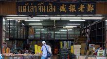 The sweet taste of Bangkok's Chinatown