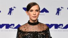Emmy Nominee Millie Bobby Brown's Coolest Fashion Statements