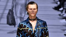 Fashion Says Men Can Wear Chokers, Too