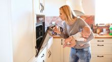 Study finds stay-at-home mums deserve a 'pay rise'