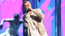 Justin Bieber Makes First Public Stage Appearance in Two Years for Ariana Grande's Closing Coachella Set