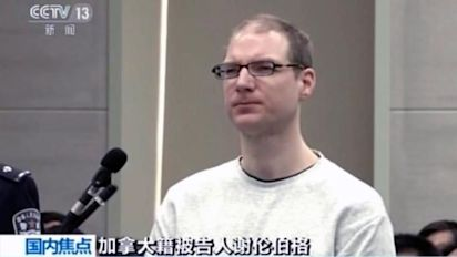 U.S.: Death sentence for Canadian 'politically motivated'