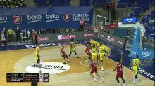 Basket - Euroligue - 4e j. : Le Bayern s'impose à Fenerbahçe