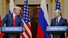 Trump desautoriza a sus servicios de inteligencia ante la mirada de Putin