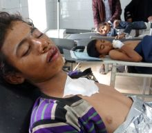 UN chief strongly condemns air strikes on Yemen wedding