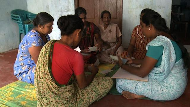 Tamil widows fear rape four years on from the end of the war