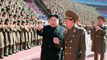 Has North Korean leader Kim Jong-un executed one of his top aides?