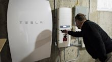 Power Companies Want to Tap the Tesla Batteries in Your Home