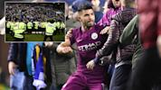 FA set to investigate after Aguero lashes out at fan