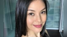 Carmen Soo expresses support for ABS-CBN