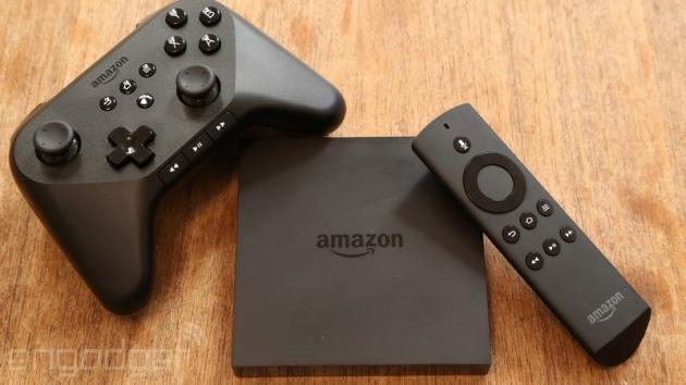 Comcast unlocks HBO and Showtime streaming to Amazon Fire TV