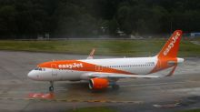 EasyJet boosted by improved pricing trends as McCall bows out