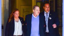 Rose McGowan, Asia Argento, other accusers applaud Harvey Weinstein's arrest