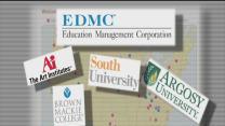 I-Team: Veterans claim EDMC colleges are exploiting them for post-9/11 GI Bill money