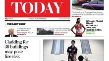 COMMENT: Today goes fully digital - what's next for Singapore media?