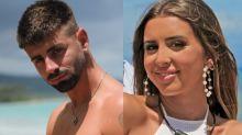 Marina e Isaac, de 'La isla de las tentaciones 3', denuncian la filtración de un vídeo explícito