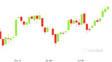 Ether Breaks $2,500 for the First Time in Wake of Berlin Fork