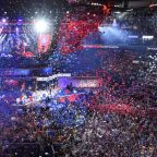 Before Biden Backed Out of Speech, COVID Was Detected at Convention Site